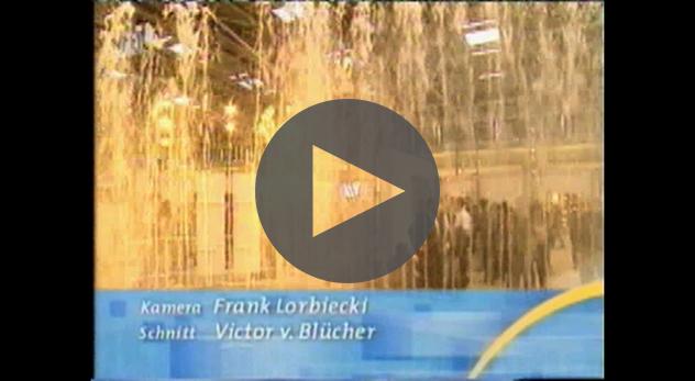 Film über Thomas Kunkel und seine Kachelofen Kunst