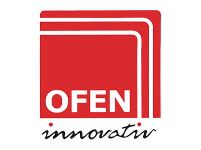 Logo Ofen innovativ